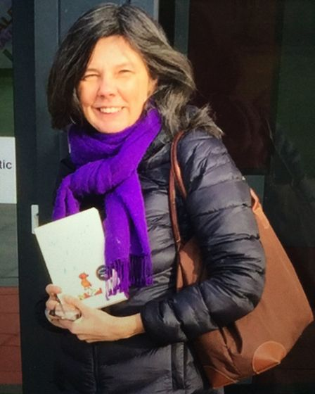 Helen Bailey was missing for three months.