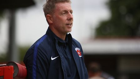 Hartlepool United sacked manager Craig Hignett earlier this week after last than a year in charge. P