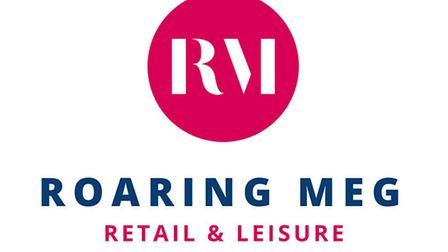 The Comet Community Awards 2017 is in association with Roaring Meg Retail & Leisure.