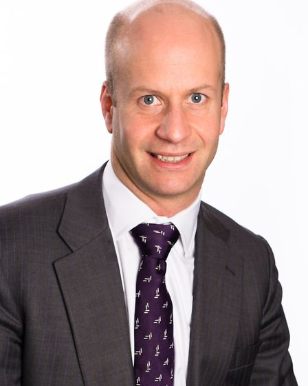Andrew Percival, LEP board member and chairman of Stevenage First, says the move is confirmation tha
