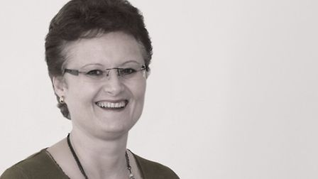 Julia Barrett, director of Willmott Dixon's re-thinking department, has been nominated for the Green
