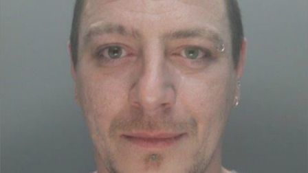 Missing: Dean Kernaghan from Hitchin was last seen at Stevenage's Lister Hospital on Saturday, Janua