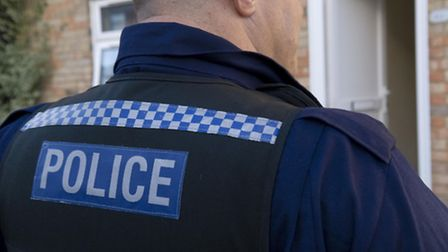 Burglars ransacked a sleeping Letchworth womans house before demanding passports and gold and polic