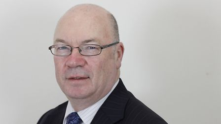North East Beds MP Alistair Burt, who has called for a meeting between the force inspector, those re