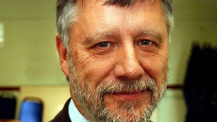 North Herts District councillor Peter Burt has died aged 68.