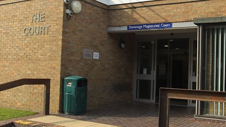 A 26-year-old man from Stevenage who assaulted nine people in a New Years Day rampage has received a