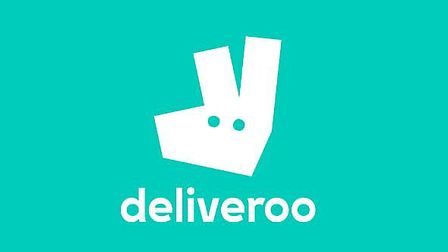 Deliveroo launches in Hitchin today