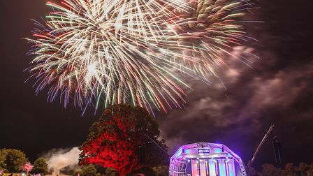 The Great British Prom [Picture: Chris Taylor]