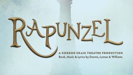 New musical Rapunzel can be seen at the Gordon Craig Theatre in Stevenage this Easter and again in J