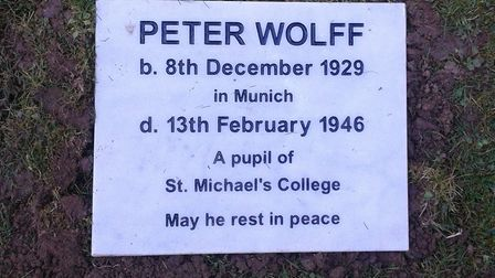 Peter Wolff