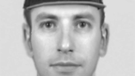 Do you recognise this man? This E-fit has been released today following a horrendous aggravated burg