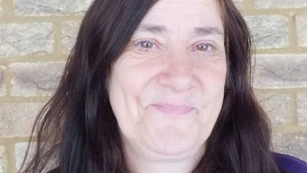 Helen Frost, who was disqualified as a member of Arlesey Town Council last week. Picture: Arlesey To
