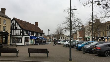 Biggleswade needs more infrastructure before more homes can be built, according to town councillors.