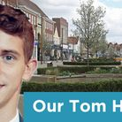 Letchworth BID manager Tom Hardy talks all things garden city in his weekly Comet column.