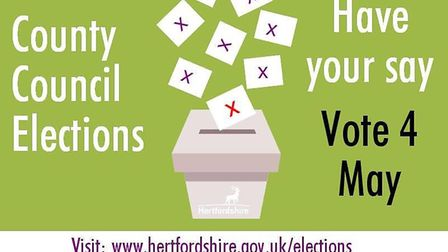Polling stations close at 10pm this evening.