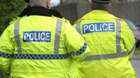 Police-called-after-woman-is-h