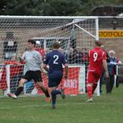 Baldock Town have been playing their league football at Stotfold FC. Picture: Danny Loo