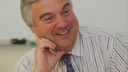 Conservative Sir Oliver Heald has held the seat since 1997.