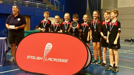 William Ransom youngsters achieve success in national Lacrosse tournament