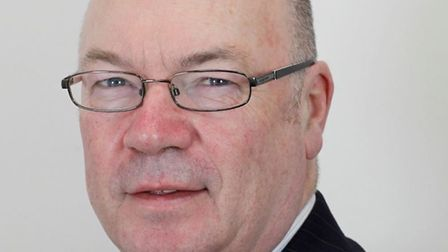 North East Beds MP Alistair Burt, who has returned to the Foreign Office with responsibility for the