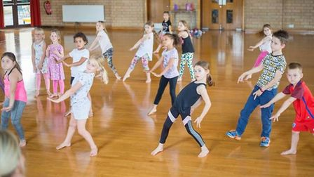 Multi-Active at the Weatherley Centre
