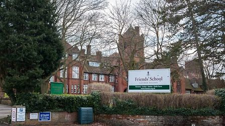 Walden School has been saved from closure just days before it was due to shut. Picture: SAFFRON PHOT