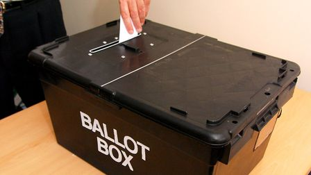 Get ready for the Hitchin Hustings tonight.