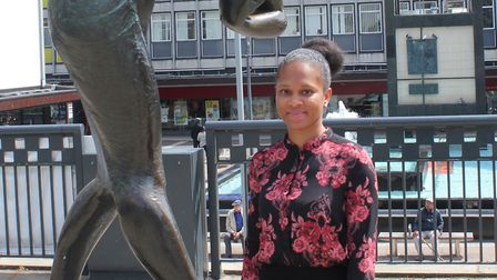Stevenage town centre manager Tina Benson has her say in her weekly column.