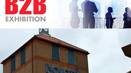 The Hertfordshire B2B Exhibition comes to the Novotel in Stevenage on June 7.