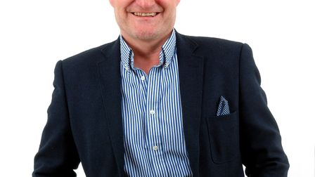 IT expert Tony Richardson from North Herts firm Octree will speak on 'the latest cyber threats, and