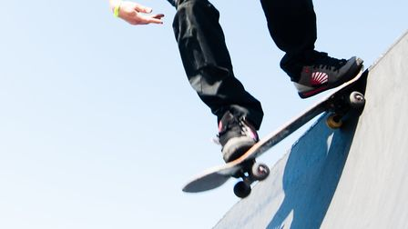Free beginners skateboarding and BMX sessions are among the initiatives you can support as part of t