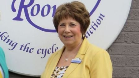 Janis Feely founded The Living Room in May 2000.