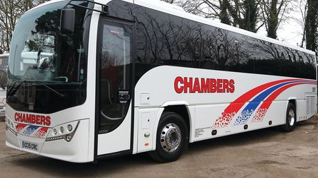The new owners of Chambers Coaches have come under fire after Stevenage pupils were left stranded an