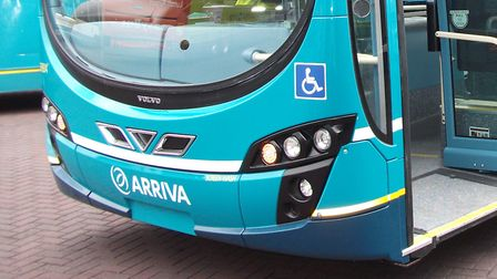 Stevenage buses will run every 12 minutes rather than every 10 from the end of this month.