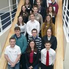 Uttlesford Youth Council. Picture: UTTLESFORD DISTRICT COUNCIL