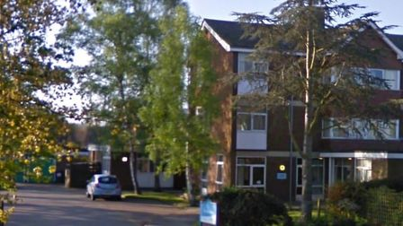The Birches care home in Shefford, which inspectors have deemed inadequate. Picture: Google Street V