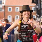 Luisa Curbelo, who is organising a charity danzathon. Picture: CONTRIBUTED