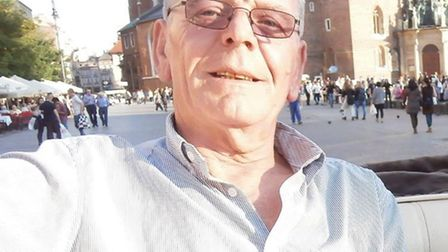 Bill started feeling unwell one day after work and was soon after diagnosed with Sepsis.