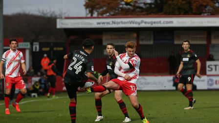 Darren Sarll doesn't think there is one club, like a Doncaster Rovers, who will dominate in this yea