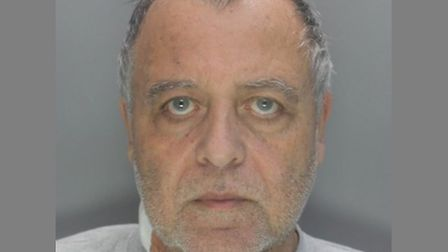 Sami Ozone, 61, has today been jailed for eight years after stabbing his father-in-law to death. Pic