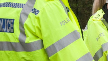Police have charged 42-year-old Craig Batten, who is set to appear before Stevenage magistrates on O