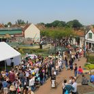 Letchworth Beer & World Food Festival in 2016. Picture: Love Letchworth