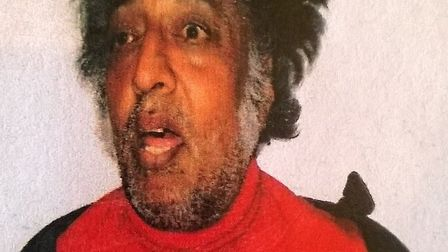 Balbir Bhachu from Baldock has now been found. Picture: Herts police