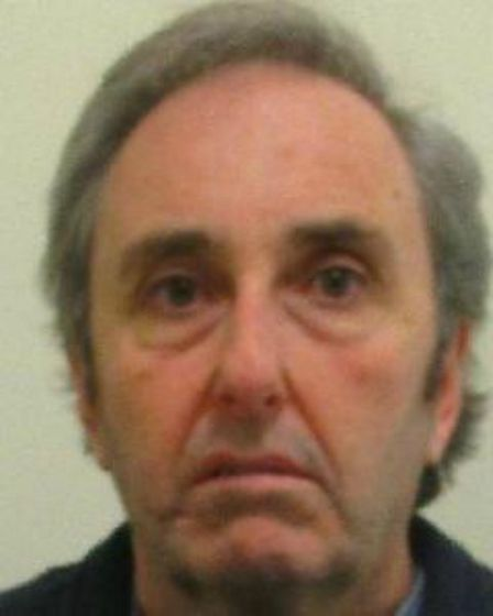 Ian Stewart, who murdered his fiancée Helen Bailey at their home in Royston. Picture: Herts police