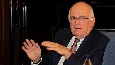 Sir Richard Dearlove, who was head of MI6 from 1999 to 2004. Picture: Wikimedia Commons