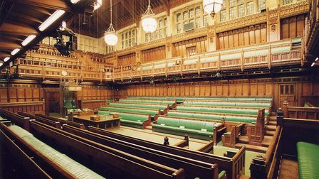There was a crucial Commons debate in the House of Commons on Wednesday.