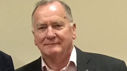 Councillor Michael Weeks, who headed the task and finish group, opposed certain changes made by the