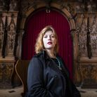Sarah Perry is one of the authors involved in the collection of ghost stories. Picture: ENGLISH HERI