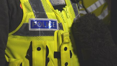 Police are investigating after a burglary in Hitchin's Brampton Park Road. File photo.