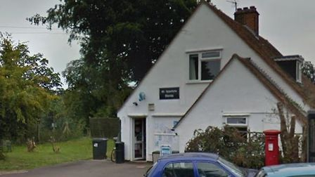 St Ippolyts Stores. Picture: Google Street View